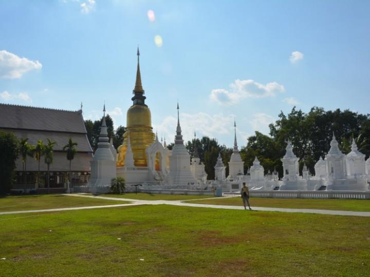 Tajlandia, Kambodża i Wietnam w 3 tygodnie cz.1. - Żyć z pasją