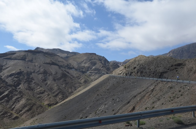 Przełęcz Atlas