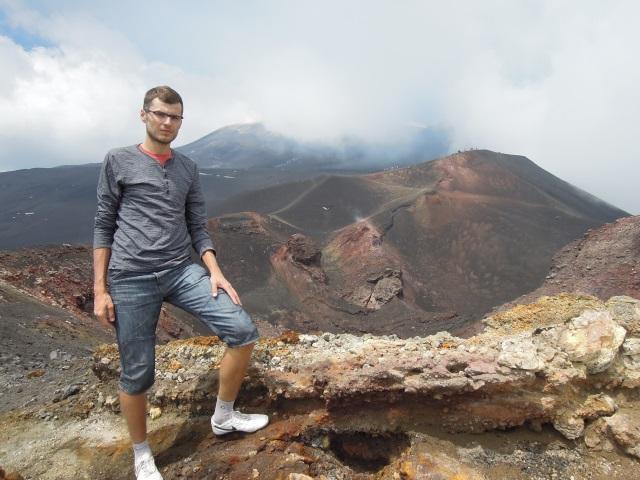 etna-szczyt